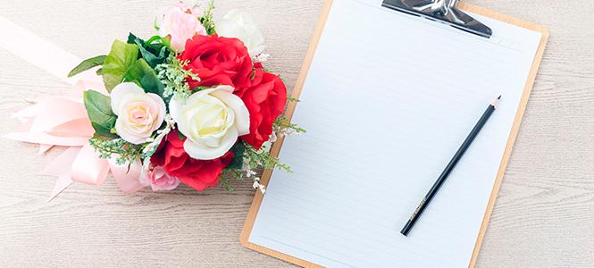 Porqué contratar un wedding planner