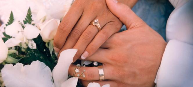 Cómo personalizar una boda clásica