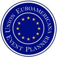 Unión Euroamericana Event Planner