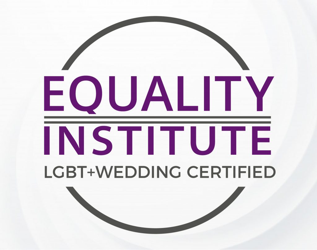 Gay Wedding Institute Certification® Course