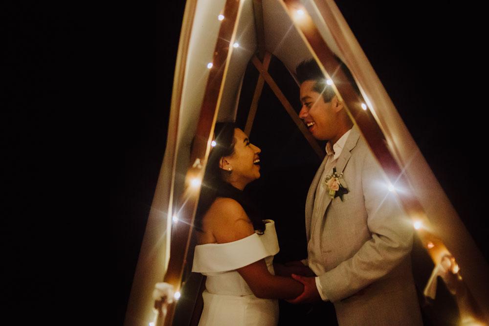 Costa Esmeralda 04, guía de locaciones, Wedding Planner Amelia H. Ávila.