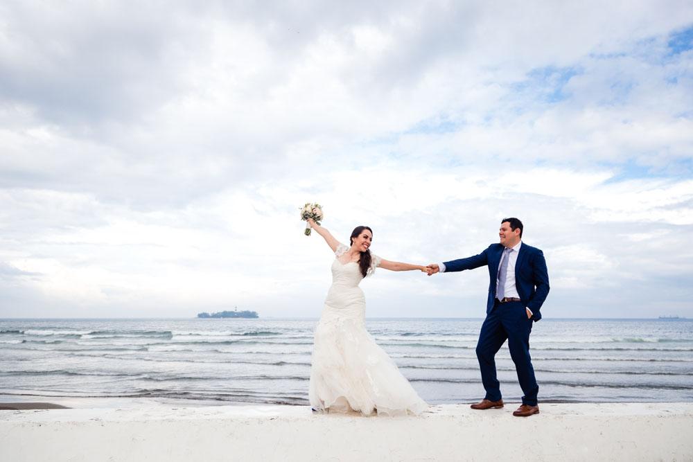 Puerto de Veracruz, guía de locaciones, Wedding Planner Amelia H. Ávila.