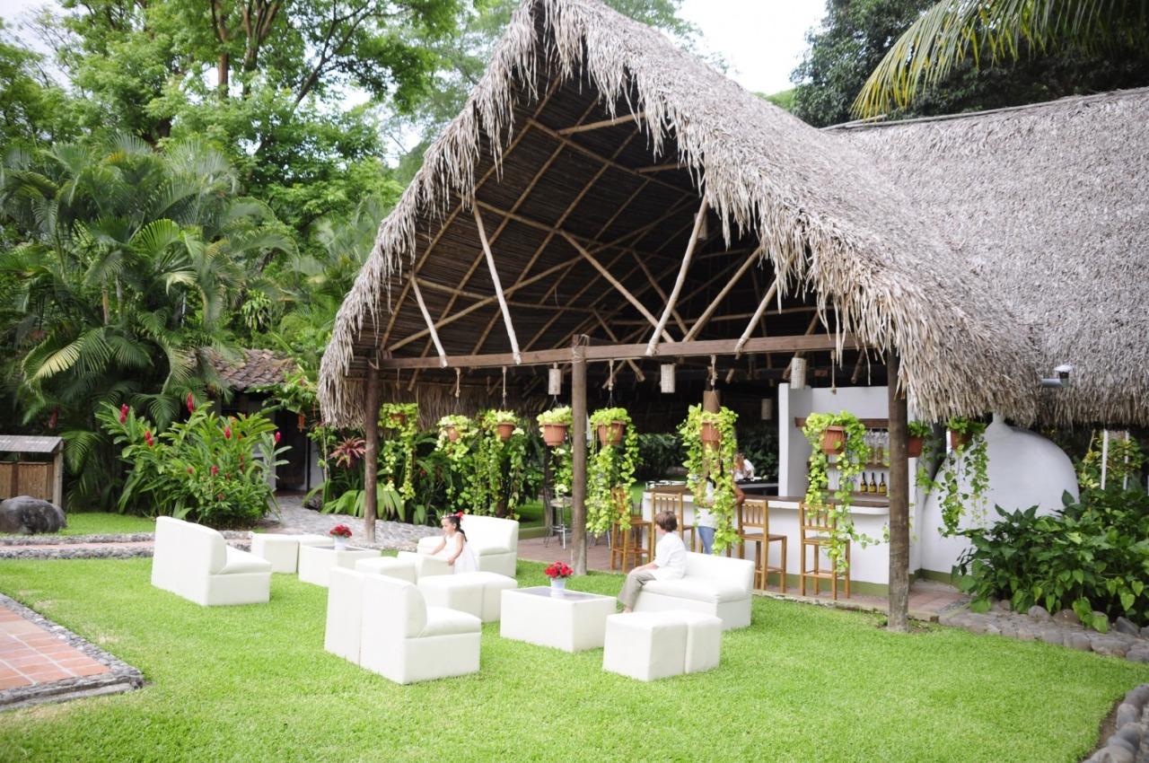 Jalcomulco venues increíbles Amelia H. Ávila, wedding planner